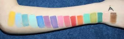 face paint makeup kit face paint brand color comparison