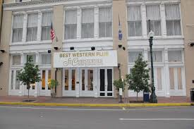 best western plus st christopher hotel new orleans louisiana