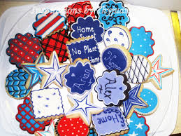 Housewarming Cookies Inspirations By Thyjuan Llc June 2011