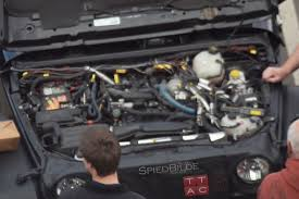 Jeep Spy Shots Confirmed Is This A Four Cylinder Turbo Inside A 2018 Jeep