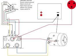 winch rocker switch wiring diagram wiring diagram byblank