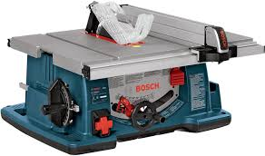 Bosch Table Saw Parts by Reaxx Jobsite Table Saw Gts1041a 09 Boschtools