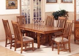oak dining room set oak dining room set size of dining black oak dining room