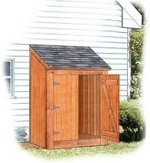 Free Wooden Garage Shelf Plans by Best 25 Storage Shed Plans Ideas On Pinterest Storage Building