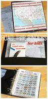 road trip binder for kids gluesticks