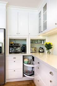 fantastic small kitchen stand and cabinet ideas