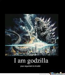 Godzilla Nope Meme - 604 best godzilla kaiju stuff images on pinterest monsters