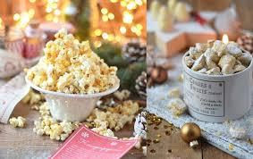 geschenke aus der küche weihnachten popcorn kit knusperstücke zimtberge knuspernüsse und andere