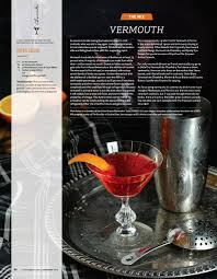martini and rossi vermouth november 2016 feast magazine by feast magazine issuu