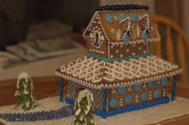 emily s winning blue themed house