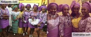 www traditional wedding yvonne jegede other attend oma nnadi s