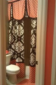 best images about shower curtain pinterest breakfast nooks orange black bathroom shower curtain