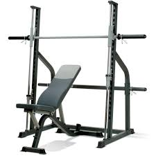 Marcy Adjustable Bench Marcy Sm600 Smith Machine U0026 Adjustable Utility Weight Bench