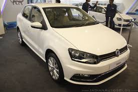 volkswagen vehicles list vw ameo brochure variant wise feature list inside