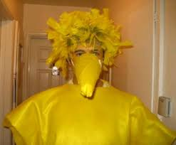 Big Bird Halloween Costumes 30 Halloween Costume Fails Don U0027t Deserve Candy Freshmilk