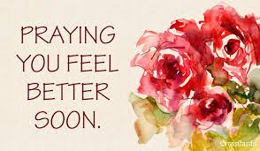 feel better cards free praying you feel better soon ecard email free personalized