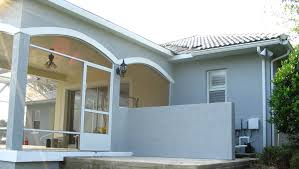 stucco screened porch u2013 ocala faux finish