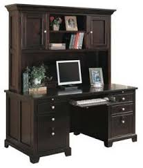 48 Office Desk L Shaped Desk With Hutch In Home Office Modern With Contemporary