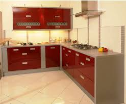 Simple Kitchen Designs With Ideas Picture  Fujizaki - Simple kitchen designs