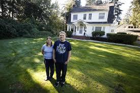 The Monroe House by Tour Laura Palmer U0027s Iconic U0027twin Peaks U0027 Home In Monroe Heraldnet Com