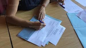 connaitre bureau de vote ardèche le second tour en ardèche en images