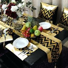 table setting runner and placemats table setting place mats how to set the table view larger table