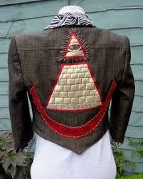 Seeking Jacket Illuminati All Seeing Eye Dss Jacket Element By Desperatelyjenna