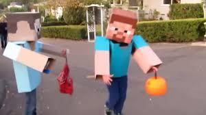 minecraft costume minecraft costumes