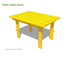 Free Woodworking Plans Patio Table by Table Woodworking Plans Sell Your Woodworking Projects On Ebay