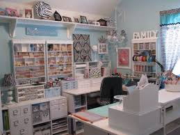Jennifer Mcguire Craft Room - 1202 best craft rooms images on pinterest storage ideas craft