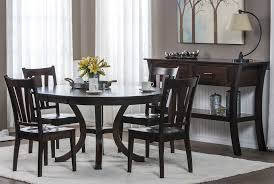 graham 5 piece dining set living spaces