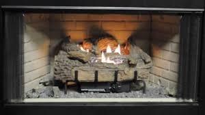 interior design installing gas fireplace logs binhminh