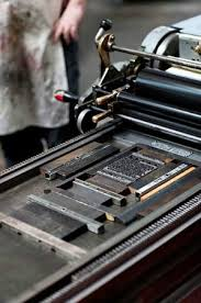 letterpress printing letterpress printing at san francisco center for the book