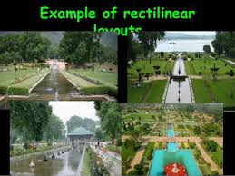 difference between taj mahal and shalimar garden of kashmir