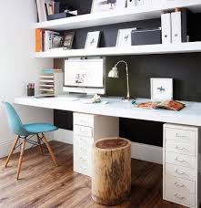 bureau de travail maison mes conseils pour aménager une pièce en bureau de travail