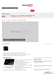 verizon mifi device hacked pdf ransomware password