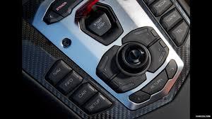 2014 Lamborghini Aventador - 2014 lamborghini aventador lp 700 4 roadster interior detail