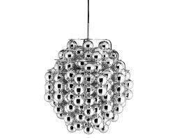 Ball Light Fixture by Panton Ball Pendant Lamp Hivemodern Com