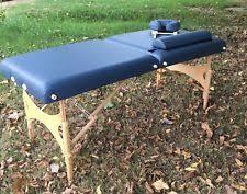Oakworks Nova Massage Table by Oakworks Massage Tables U0026 Chairs Ebay