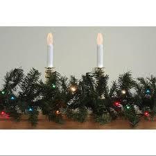 buy 9 39 x 8 quot pre lit canadian pine artificial