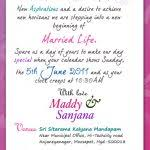 wedding invitation card quotes create online wedding invitation cards free india wedding ideas
