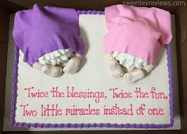 twins baby shower food and punch recipes sweeties kidz