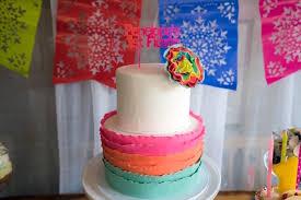 kara u0027s party ideas colorful first birthday fiesta kara u0027s party ideas