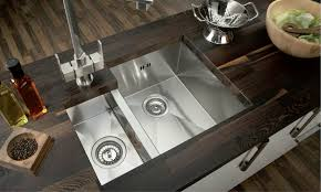 best stainless steel undermount sink contemporary pencil radius square 1 5 bowl stainless steel