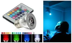 color changing light bulb with remote color changing light bulb with remote only 4 09 shipped super