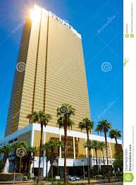 trump international hotel las vegas trump tower editorial stock