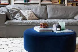 Grey Ottoman Uk by 7 Of The Best Ottoman Footstool Coffee Tables For Your Home