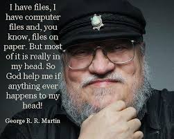 George Rr Martin Meme - george rr martin meme life in the realm of fantasy