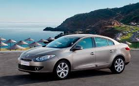 renault fluence renault fluence launched