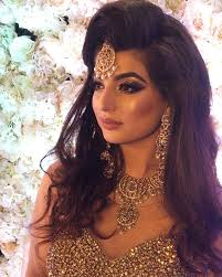 london henna courses asian bride makeup artist selina manir and hair artistry training health